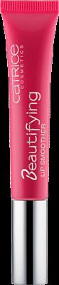 Оттеночный блеск для губ CATRICE Beautifying Lip Smoother 060 Blackberry Muffin ягодный: фото