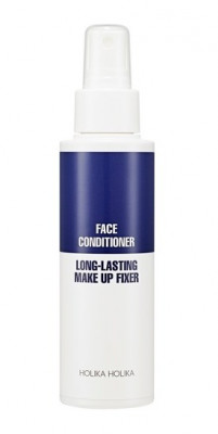 Фиксатор для макияжа Holika Holika Face Conditioner Long Lasting Make Up Fixer 100 мл: фото