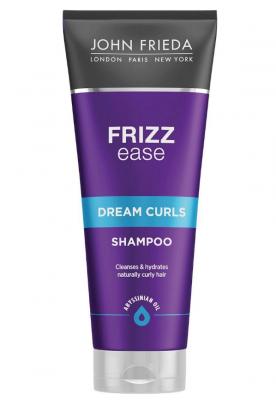 Шампунь для волнистых и вьющихся волос John Frieda Frizz Ease DREAM CURLS 250 мл: фото