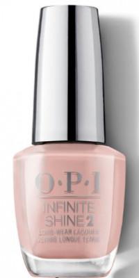 Лак для ногтей OPI Infinite Shine Peru Machu Peach-u ISLP36: фото