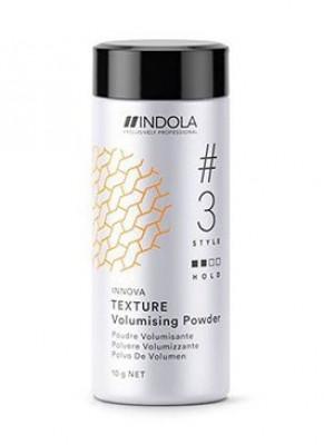 Моделирующая пудра Indola Volumising Powder 10 г: фото
