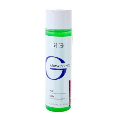 Мыло для жирной кожи GIGI Aroma Essence Soap for oily skin 250 мл: фото