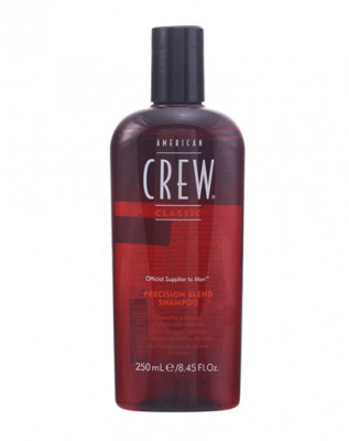 Шампунь для окрашенных волос American Crew PRECISION BLEND SHAMPOO 250мл: фото