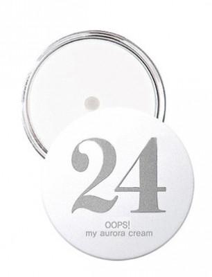 Тональный крем с эффектом сияния Berrisom OOPS My Aurora Cream 15г: фото