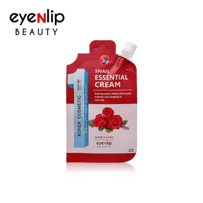 Крем для лица улиточный Eyenlip SNAIL ESSENTIAL CREAM 20гр: фото