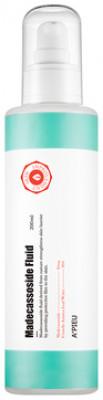 Флюид для лица с мадекассосидом A'PIEU Madecassoside Fluid 200мл: фото