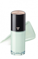 База под макияж The Saem 3 Edge Make Up Base 01 Green 30мл: фото