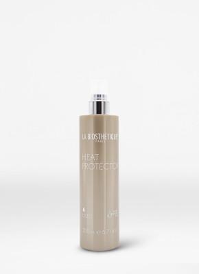 Спрей для защиты волос от термовоздействия La Biosthetique Heat Protector 200мл: фото