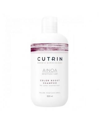Шампунь для сохранения цвета Cutrin Ainoa Color Boost 300 мл: фото