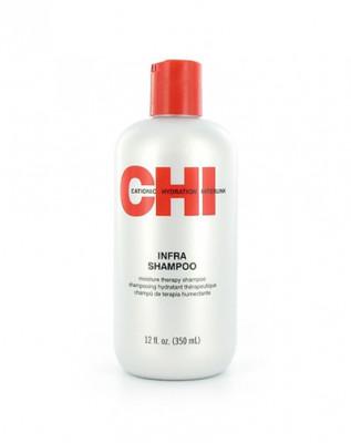 Шампунь увлажняющий CHI Infra Shampoo 355 мл: фото