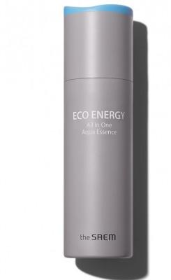 Эссенция для лица THE SAEM Eco Energy All In One Aqua Essence 100мл: фото
