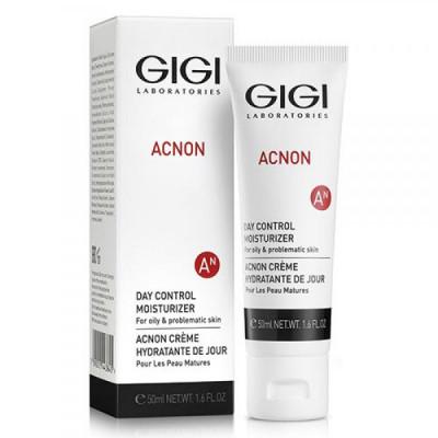 Крем дневной акнеконтроль GiGi Acnon Day control moisturizer 50vk: фото