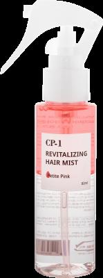 Мист для волос ESTHETIC HOUSE CP-1 REVITALIZING HAIR MIST Petite Pink 80 мл: фото