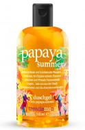 Гель для душа летняя папайя Treaclemoon Papaya Summer Bath & Shower Gel 500 мл: фото