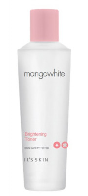 Тонер с экстрактом мангустина для сияния кожи It'S SKIN Mangowhite Brightening Toner 150 мл: фото