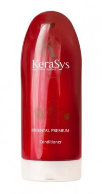 Кондиционер для всех типов волос KeraSys 200 мл: фото