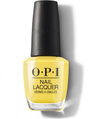 Лак для ногтей OPI CLASSIC Don't Tell a Sol NLM85 15 мл: фото