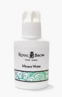 Минеральный раствор с аминокислотами Royal Brow 15 мл: фото