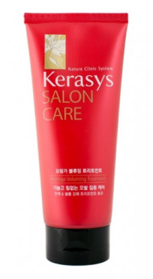 Маска для объема и укрепления волос KeraSys 200 мл: фото