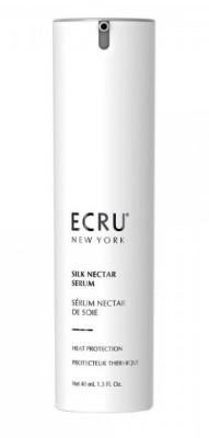 Сыворотка шелковая разглаживающая ECRU Silk Nectar Serum 40мл: фото