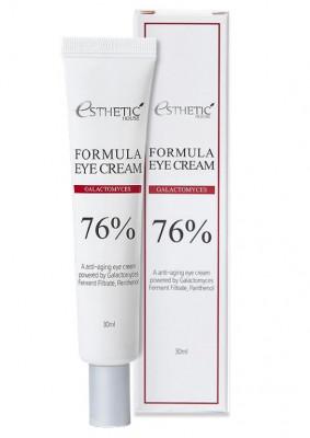 Крем для глаз ГАЛАКТОМИСИС ESTHETIC HOUSE Formula Eye Cream Galactomyces 30 мл: фото