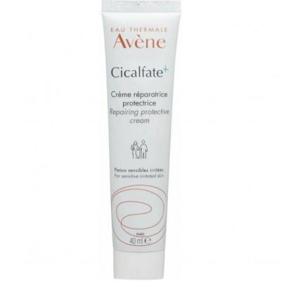 Крем восстанавливающий защитный Avene Cicalfate+ Creme 40 мл: фото