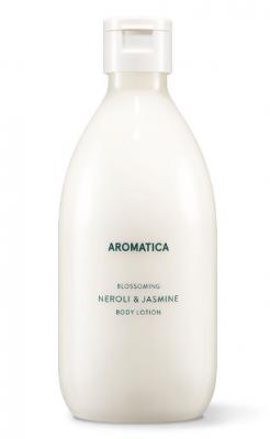 Лосьон для тела c нероли и жасмином Blossoming Body Lotion Neroli & Jasmine 300мл: фото