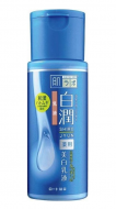 Отбеливающее увлажняющее молочко для лица HADALABO Shirojyun Milk 140 мл: фото