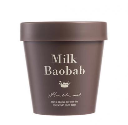 Маска для поврежденных волос Milk Baobab Hair Balm Mask 200мл: фото