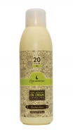Окислитель для краски для волос Macadamia Oil Cream Developer 6% - 20 Vol. 1000мл: фото