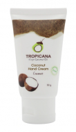Крем для рук КОКОС TROPICANA COCONUT HAND CREAM COCONUT 50 г: фото
